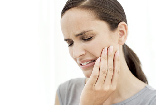 Home Remedies for Temporary Tooth Pain